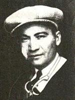 Jimmie Angel