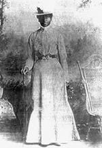 Mary Bowser