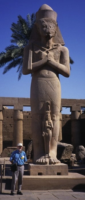 paul_egypt